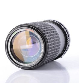 Tou/Five Star 75-200mm f/4.5 Lens *