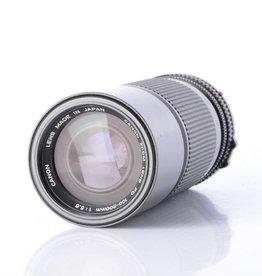Canon Canon 100-200mm f/5.6 Telephoto Lens *