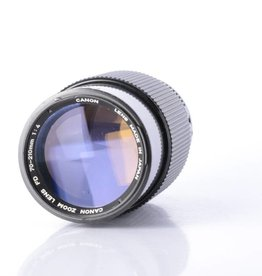 Canon Canon 70-210mm f/4 Telephoto Lens *