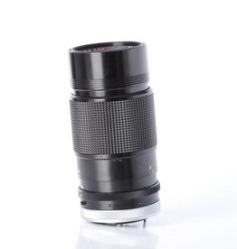Canon Canon 200mm F4 SSC SN:259914 *