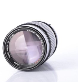 Canon Canon 200mm f/4 SSC Lens *
