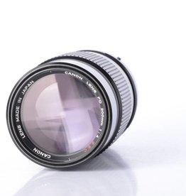 Canon Canon 200mm f/4 SSC Prime Telephoto Lens *