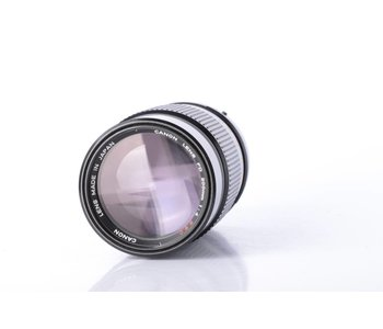 Canon 200mm f/4 SSC Prime Telephoto Lens *