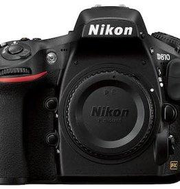 Nikon Nikon D810 Rental