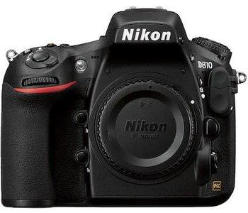 Nikon D810 Rental