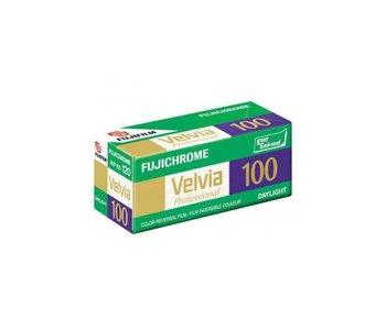 Fuji Velvia 100 ASA 120 Film Slide *
