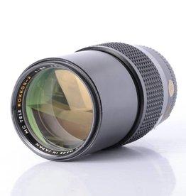 Minolta 200mm f/3.5 Telephoto Lens *