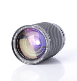 Vivitar Vivitar 28-200mm F3.5-5.3 Macro Zoom Lens *