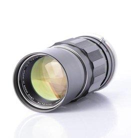 Minolta Minolta 200mm f/4.5 Telephoto Lens SN: 1542844 *