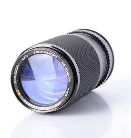 Soligor Soligor 80-200mm f/4.5 Zoom Lens *