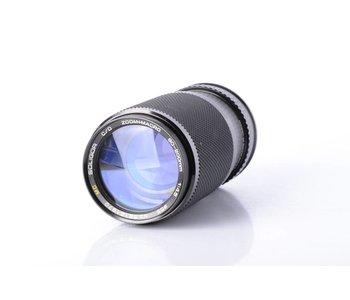 Soligor 80-200mm f/4.5 Zoom Lens *