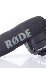 Rode VideoMic Pro w/ Dead Cat Used