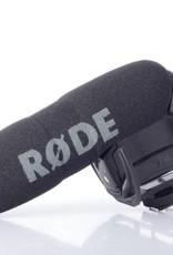 Rode VideoMic Pro w/ Dead Cat Used