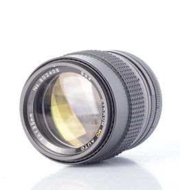 Zykkor Zykkor 135mm f/2.8 Lens *