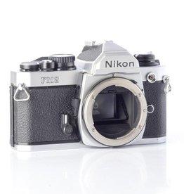 Nikon Nikon FM2N Chrome SN: 8050857 *