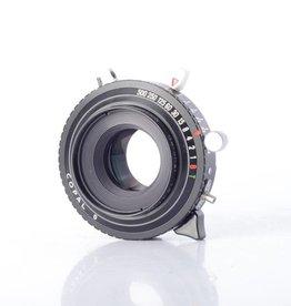 Rodenstock Rodenstock 150mm f/6.3 Geronar SN: 10518406 *