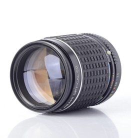 Pentax Pentax 135mm f/2.5 SN: 5667855 *
