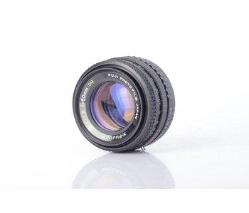 Fuji 50mm f/1.6 Prime Lens *