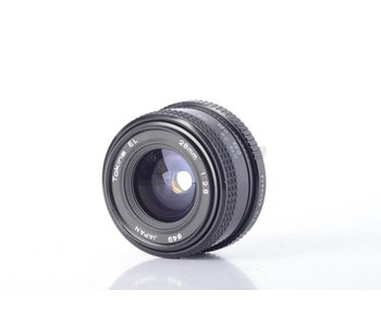 Tokina 28mm f/2.8 Prime Wide Angle Lens *