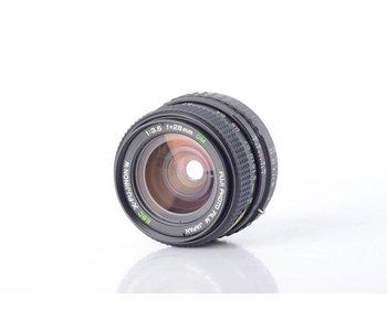 Fuji 28mm f/3.5 Wide Angle Lens *