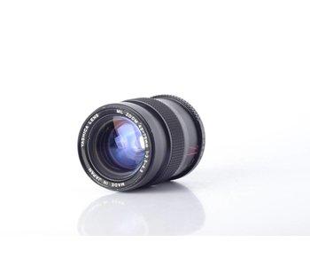 Yashica 42-75mm 3.5-4.5 zoom lens *