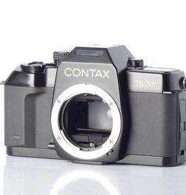 Contax Contax 167MT 35mm Film Camera Body *