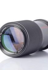 Yashica Yashica 70-210mm F4.5 Zoom lens Macro