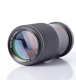 Yashica Yashica 70-210mm f/4.5 Zoom lens Macro *