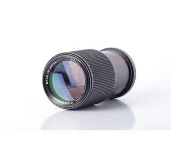 Yashica 70-210mm f/4.5 Zoom lens Macro *