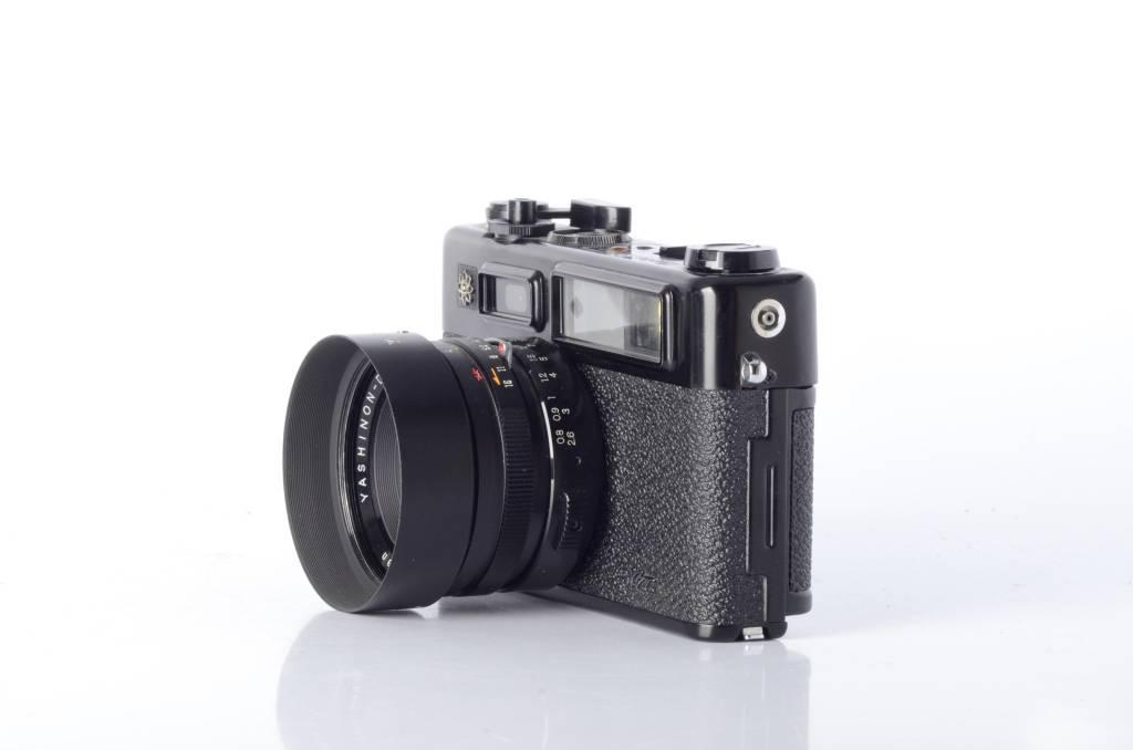 Yashica Yashica ELectro 35 Kit
