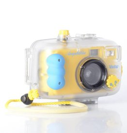 Vivitar Vivitar Amphibia Underwater 35mm Point and Shoot *