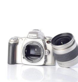 Nikon Nikon N55 Kit w/ 28-80mm Nikkor Zoom Lens (F55 Equivalent ) *