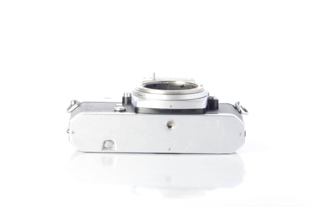 Nikon Nikkormat EL SN: 5227880