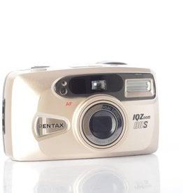 Pentax Pentax IQZoom IQ Zoom 80s 35mm Camera *