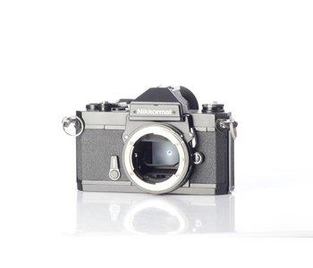 Nikkormat FT3 (black) 35mm Film Camera *