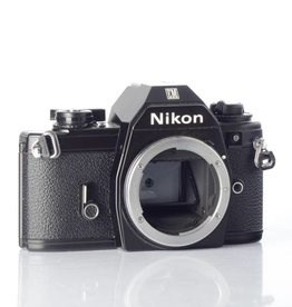 Nikon Nikon EM 35mm Film Camera *