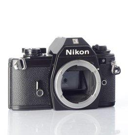 Nikon Nikon EM 35mm Film Camera *