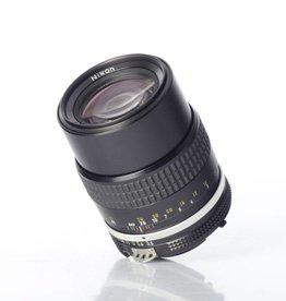 Nikon Nikon 135mm F3.5 AI *