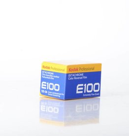 Kodak Kodak Ektachrome E100 35mm 36exp Slide Film *