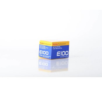 Kodak Ektachrome E100 35mm 36exp Slide Film *