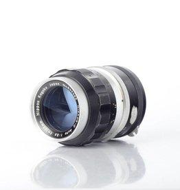 Nikon Nikon 135mm f/3.5 SN: 839088 *