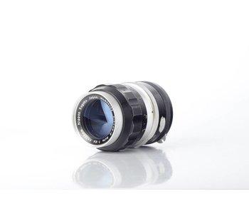 Nikon 135mm f/3.5 Telephoto Lens *