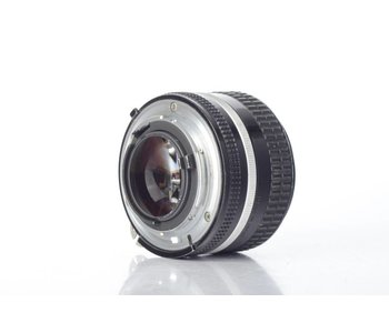 Nikon 50mm f/1.4 AI-S Lens *