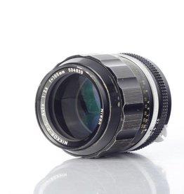 Nikon Nikon Nikkor-P.C 105 F/2.5 *