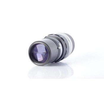 Nikkor-Q 200mm f/4 Prime Telephoto Lens *