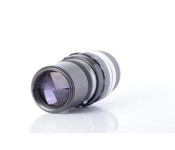 Nikon 200mm f4 AI'd Telephoto Prime Lens *