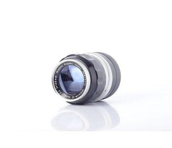 Nikon 135mm f/3.5 Lens *