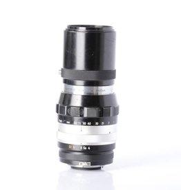 Nikon Nikon 20cm F4 SN:178725 *