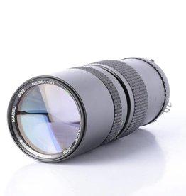 Sun 85-300mm f/5 Lens *