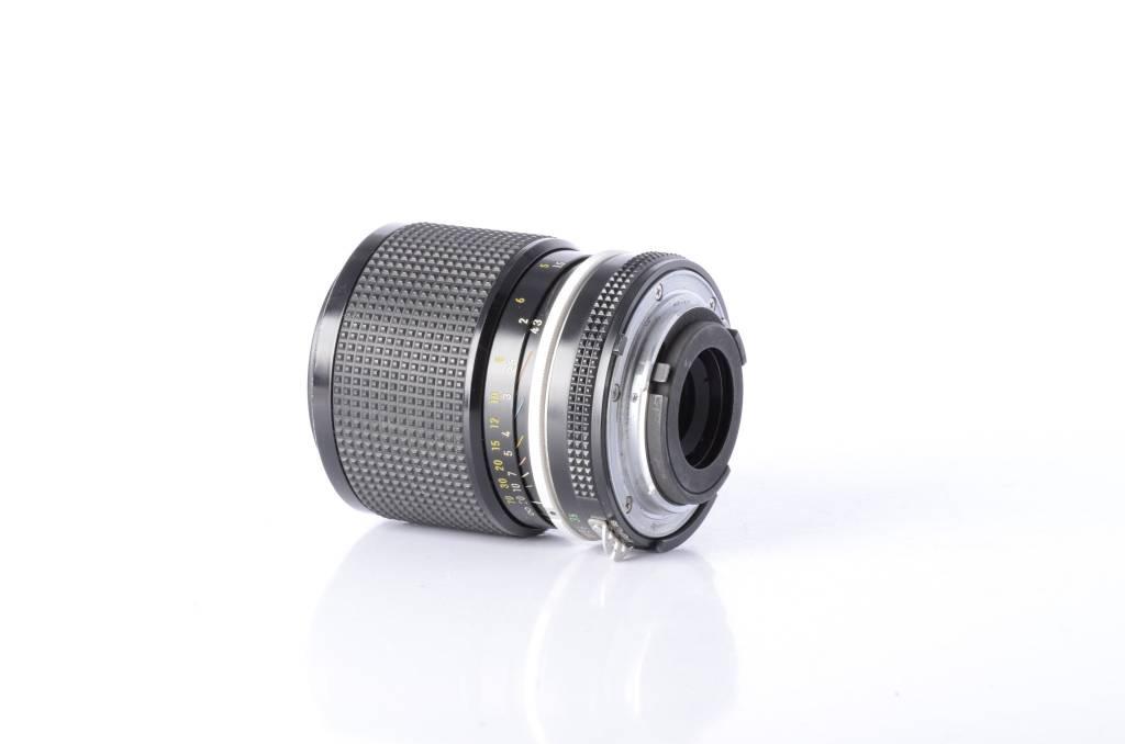Nikon 43-86mm SN: 907268